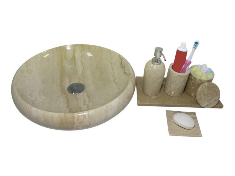 Dyna Marble Sink